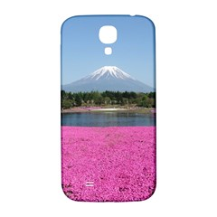 SHIBAZAKURA Samsung Galaxy S4 I9500/I9505  Hardshell Back Case