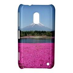 SHIBAZAKURA Nokia Lumia 620
