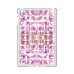 Modern Pattern Factory 01 iPad Mini 2 Enamel Coated Cases