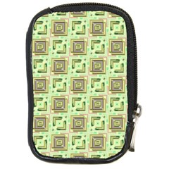 Modern Pattern Factory 04 Compact Camera Cases