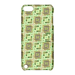 Modern Pattern Factory 04 Apple iPod Touch 5 Hardshell Case with Stand