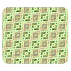 Modern Pattern Factory 04 Double Sided Flano Blanket (Small)