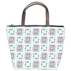 Modern Pattern Factory 04b Bucket Bags