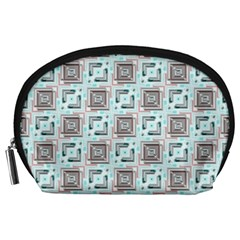 Modern Pattern Factory 04b Accessory Pouches (Large)