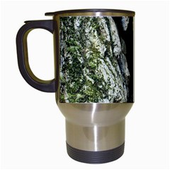 MOUNTAIN PATH Travel Mugs (White)