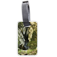 MOUNTAIN PATH Luggage Tags (One Side)