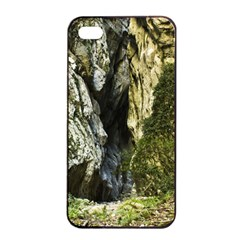 MOUNTAIN PATH Apple iPhone 4/4s Seamless Case (Black)