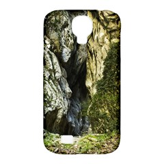 MOUNTAIN PATH Samsung Galaxy S4 Classic Hardshell Case (PC+Silicone)