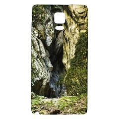 MOUNTAIN PATH Galaxy Note 4 Back Case