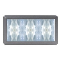 Ice Crystals Abstract Pattern Memory Card Reader (Mini)