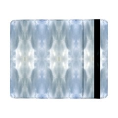 Ice Crystals Abstract Pattern Samsung Galaxy Tab Pro 8.4  Flip Case