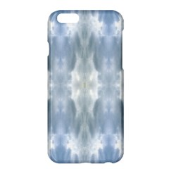 Ice Crystals Abstract Pattern Apple iPhone 6 Plus/6S Plus Hardshell Case