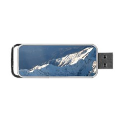 MOUNT TAPUAENUKU Portable USB Flash (Two Sides)