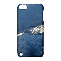 MOUNT TAPUAENUKU Apple iPod Touch 5 Hardshell Case with Stand