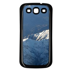 MOUNT TAPUAENUKU Samsung Galaxy S3 Back Case (Black)