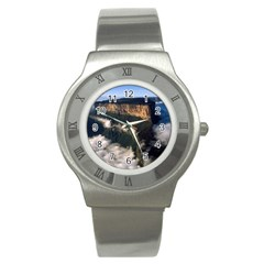 MOUNT RORAIMA 2 Stainless Steel Watches
