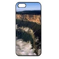 MOUNT RORAIMA 2 Apple iPhone 5 Seamless Case (Black)