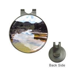 MOUNT RORAIMA 1 Hat Clips with Golf Markers