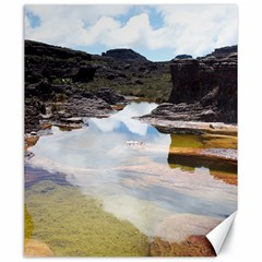 MOUNT RORAIMA 1 Canvas 20  x 24