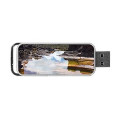 MOUNT RORAIMA 1 Portable USB Flash (One Side)