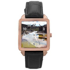 MOUNT RORAIMA 1 Rose Gold Watches