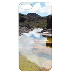 MOUNT RORAIMA 1 Apple iPhone 5 Hardshell Case with Stand