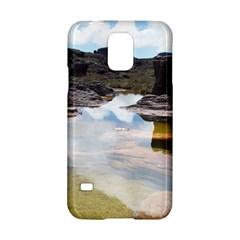 MOUNT RORAIMA 1 Samsung Galaxy S5 Hardshell Case