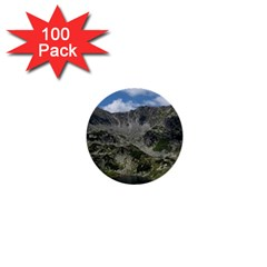 LAKELET 1  Mini Buttons (100 pack)