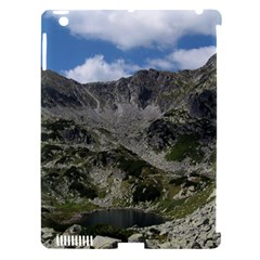 LAKELET Apple iPad 3/4 Hardshell Case (Compatible with Smart Cover)