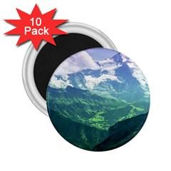 LAGHI DI FUSINE 2.25  Magnets (10 pack)