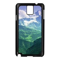 LAGHI DI FUSINE Samsung Galaxy Note 3 N9005 Case (Black)
