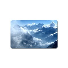 KANGCHENJUNGA Magnet (Name Card)