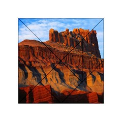 Grand Canyon 3 Acrylic Tangram Puzzle (4  X 4 )