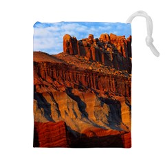 GRAND CANYON 3 Drawstring Pouches (Extra Large)