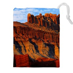 GRAND CANYON 3 Drawstring Pouches (XXL)