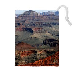 GRAND CANYON 2 Drawstring Pouches (Extra Large)