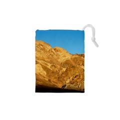 DEATH VALLEY Drawstring Pouches (XS)