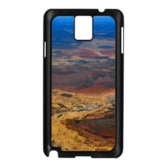 Chapada Diamantina 3 Samsung Galaxy Note 3 N9005 Case (black)