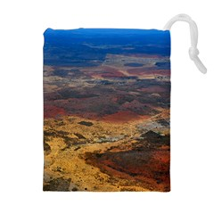 CHAPADA DIAMANTINA 3 Drawstring Pouches (Extra Large)