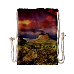 Chapada Diamantina 1 Drawstring Bag (small)