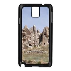Cappadocia 1 Samsung Galaxy Note 3 N9005 Case (black)