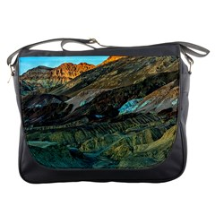 Artists Palette 1 Messenger Bags