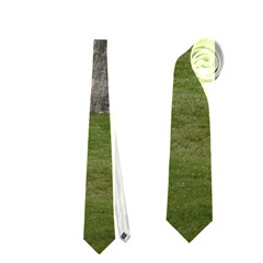 Stonehenge Neckties (one Side)