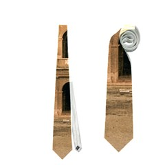 Rome Colosseum Neckties (one Side)