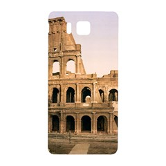Rome Colosseum Samsung Galaxy Alpha Hardshell Back Case