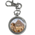 PYRAMID EGYPT Key Chain Watches Front