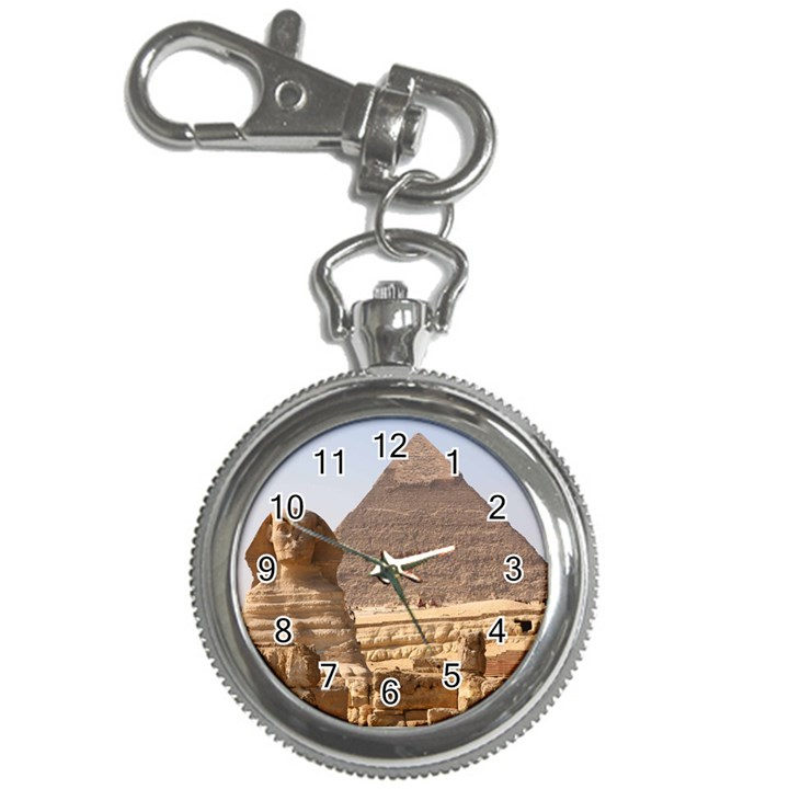 PYRAMID EGYPT Key Chain Watches