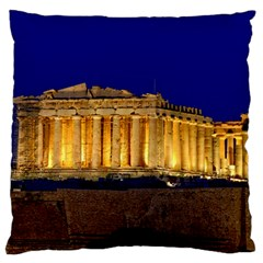 Parthenon 2 Standard Flano Cushion Cases (one Side)