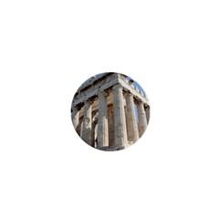 Parthenon 1  Mini Buttons