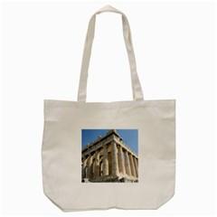 Parthenon Tote Bag (cream)